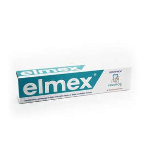Elmex - Sensitive Plus - Dentifricio