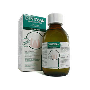 Dentosan - Clorexidina 0,20