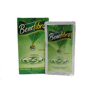 Benefibra - Fibra liquida in buste