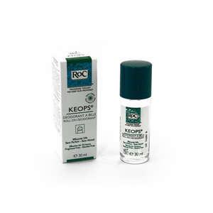 Roc - Keops - Deodorante Roll-On