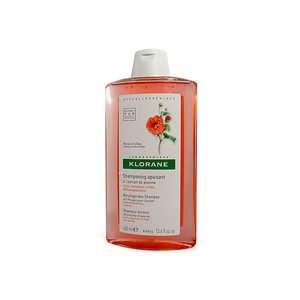 Klorane - Shampoo Lenitivo - Estratto di Peonia