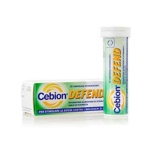 Cebion - Defend - Integratore Alimentare