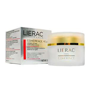 Lierac - Crema occhi ad azione rassodante - Coherence Extreme Yeux