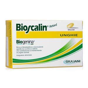 Bioscalin - Retard - Unghie