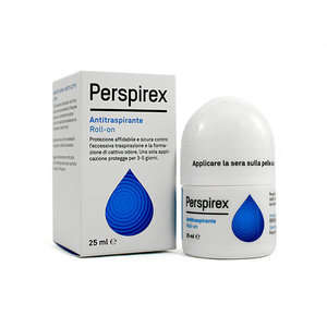 Perspirex - Roll-On - Ascelle