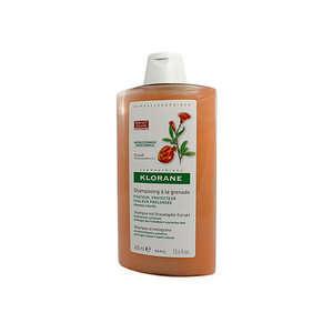 Klorane - Shampoo Fissante Protettivo - Melograno