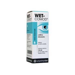 Visufarma - Wet Comod - Collirio idratante