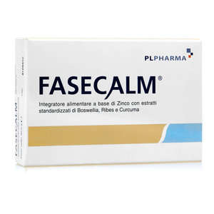 Fasecalm - Compresse
