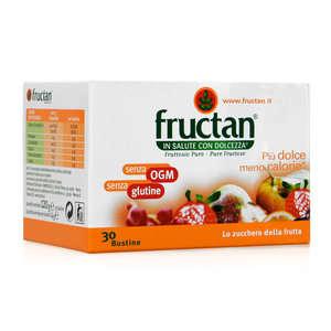 Fructan - Fruttosio Puro - Buste