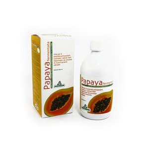 Specchiasol - Papaya Fermentata - Succo