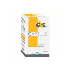Gse - 60 Capsule