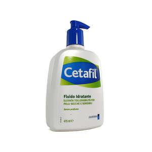 Cetafil - Fluido Idratante