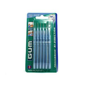 Gum - Proxabrush - Bi-direction Micro-Fine 2314