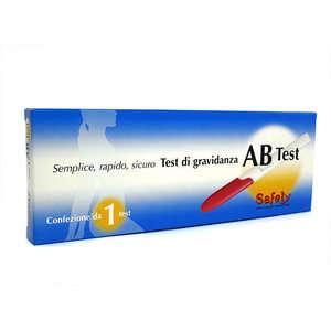 Prontex - AB Test di Gravidanza