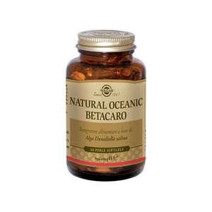 Solgar - Natural Oceanic Betacaro