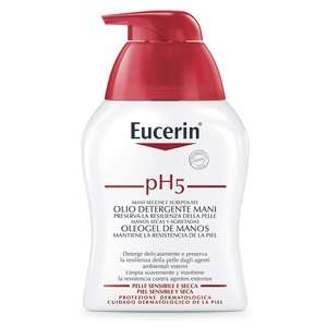 Eucerin - pH5 - Olio Detergente Mani