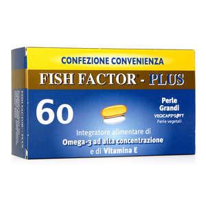 Fish Factor - Plus - 60 perle