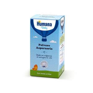 Humana - Humana Baby - Polvere Aspersoria