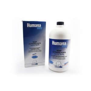 Humana - Humana Baby - Soap Ultradelicato - 500ml