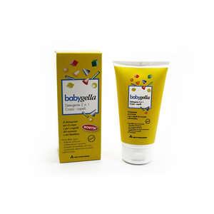 Babygella - Detergente 2 in 1: Corpo e Capelli