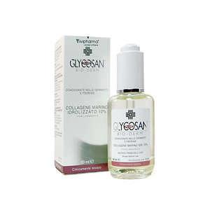 Glycosan Plus - Collagene Marino Idrolizzato 10%