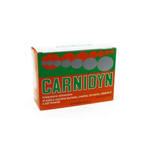 Carnidyn - 20 Bustine