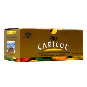 Bio Caricol - BIO CARICOL PAPAYA 20BUST