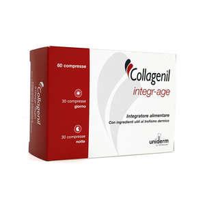 Collagenil - Integratore alimentare - Integr-Age