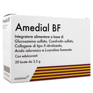 Amedial - BF - Buste - Integratore Alimentare