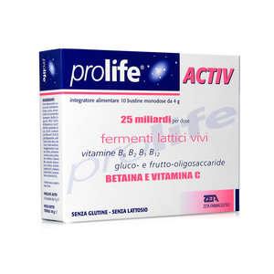 Prolife - Activ Bustine - Probiotici
