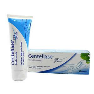 Centellase - Vital Gambe