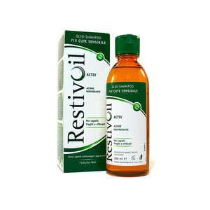 Restivoil - Shampoo anti-caduta Rinforzante - Activ