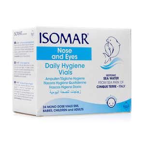 Isomar - 24 monodosi