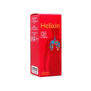 Helixin - Sciroppo