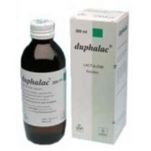 Duphalac - DUPHALAC*SCIR 200ML 66,7%