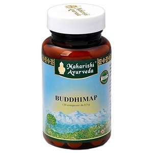 Maharishi Ayurveda - Buddhimap