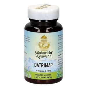 Maharishi Ayurveda - Datrimap