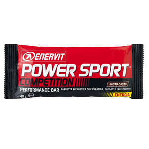 Enervit - Power Sport Competition - Performance Bar Cacao