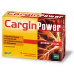 Cargin - Power - Integratore Alimentare