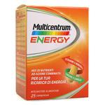 Multicentrum - Energy - 25 compresse