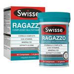 Swisse - Ragazzo - Complesso Multivitaminico