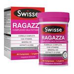 Swisse - Ragazza - Complesso Multivitaminico