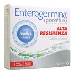 Enterogermina - Sporattiva - Alta Resistenza