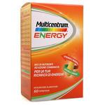 Multicentrum - Energy - 60 compresse