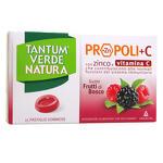 Tantum Verde - Natura - Propoli + C - Gusto Frutti di Bosco