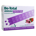 Be-total - Immuno Protection - Buste