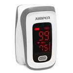 Jumper - Pulsossimetro JPD-500E - Saturimetro LED