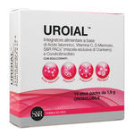Uroial - Bustine