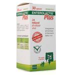 Enterolactis - Plus - 30 Capsule