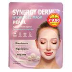 Synergy Derm - Hydrogel Mask Pearl - Perla ed estratti vegetali - OFFERTA 2x1